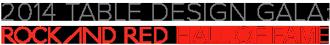 DEMO - RED Dayton | The Table Design Gala -